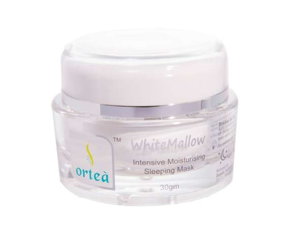 Intensive Moisturizing Sleeping Mask
